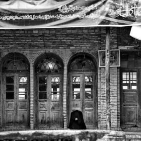 سوگواره پنجم-عکس 58-مهدی طاهری-جلسه هیأت