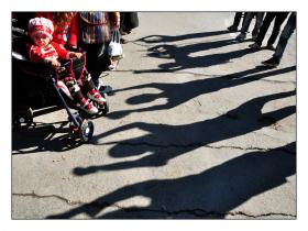 سوگواره سوم-عکس 34-فاطمه خشایار-آیین های عزاداری
