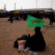 سوگواره سوم-عکس 4-امير رضا فخري-پیاده روی اربعین از نجف تا کربلا