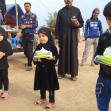 سوگواره پنجم-عکس 31-مسلم محمدی-پیاده روی اربعین از نجف تا کربلا