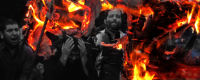 سوگواره دوم-عکس 5-امیر مسعود اتحادی-جلسه هیأت فضای داخلی