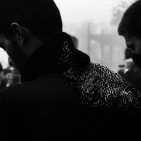 سوگواره سوم-عکس 4-علی صالحی زیارانی-جلسه هیأت فضای بیرونی