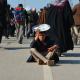 سوگواره سوم-عکس 5-حسین رضائی فرد-پیاده روی اربعین از نجف تا کربلا
