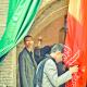 سوگواره دوم-عکس 88-امیر حسین علیداقی-جلسه هیأت فضای بیرونی