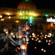 سوگواره سوم-عکس 7-محمد حسن غضنفری هرندی-آیین های عزاداری