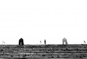 سوگواره سوم-عکس 5-محسن زارع-آیین های عزاداری