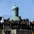 سوگواره چهارم-عکس 40-محمدرضا  جباری-آیین های عزاداری