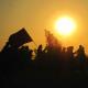 سوگواره چهارم-عکس 4-احمد جامه دارپور-پیاده روی اربعین از نجف تا کربلا