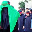 سوگواره چهارم-عکس 5-محمد رضا حسین پور حمزه کلایی-آیین های عزاداری