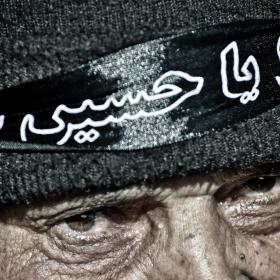 سوگواره اول-عکس 5-امیر حسین علیداقی-جلسه هیأت