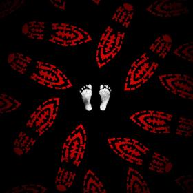 سوگواره سوم-پوستر 11-حسین براتی-پوستر عاشورایی