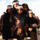 سوگواره چهارم-عکس 12-محمد رضا یگانه گوی مقدم-پیاده روی اربعین از نجف تا کربلا