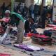 سوگواره پنجم-عکس 16-فاطمه عاقل زاده-پیاده روی اربعین از نجف تا کربلا