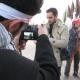 سوگواره دوم-عکس 164-محمد کشاورز-پیاده روی اربعین از نجف تا کربلا