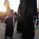 سوگواره سوم-عکس 10-محمدرضا زندشهری قمی-پیاده روی اربعین از نجف تا کربلا