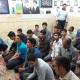 سوگواره پنجم-عکس 9-محمدحسین شیرزادی-جلسه هیأت فضای بیرونی
