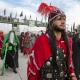 سوگواره پنجم-عکس 12-محمود صادقی-پیاده روی اربعین از نجف تا کربلا
