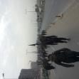 سوگواره چهارم-عکس 30-محمد صابر نژاد شاهرخ ابادی-پیاده روی اربعین از نجف تا کربلا