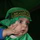 سوگواره چهارم-عکس 14-محمد ابویی-آیین های عزاداری