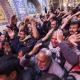 سوگواره پنجم-عکس 16-محمود صادقی-پیاده روی اربعین از نجف تا کربلا