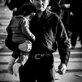 سوگواره چهارم-عکس 6-محمد رضا میثمی-پیاده روی اربعین از نجف تا کربلا