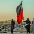 سوگواره پنجم-عکس 43-محمدرضا پارساکردآسیابی-پیاده روی اربعین از نجف تا کربلا