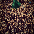سوگواره سوم-عکس 5-لیلا محمدی-جلسه هیأت فضای بیرونی