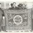 سومین سوگواره عاشورایی عکس هیأت-محمد  ذبیحیان -بخش جنبی-عکس های قدیمی