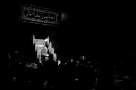 سوگواره سوم-عکس 91-علی ناصری-جلسه هیأت فضای داخلی