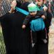 سوگواره سوم-عکس 14-مجید افشانی-پیاده روی اربعین از نجف تا کربلا