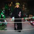 سوگواره سوم-عکس 115-حسین استوار -پیاده روی اربعین از نجف تا کربلا
