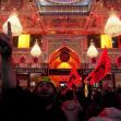 سوگواره پنجم-عکس 19-سعید حسن پور-پیاده روی اربعین از نجف تا کربلا