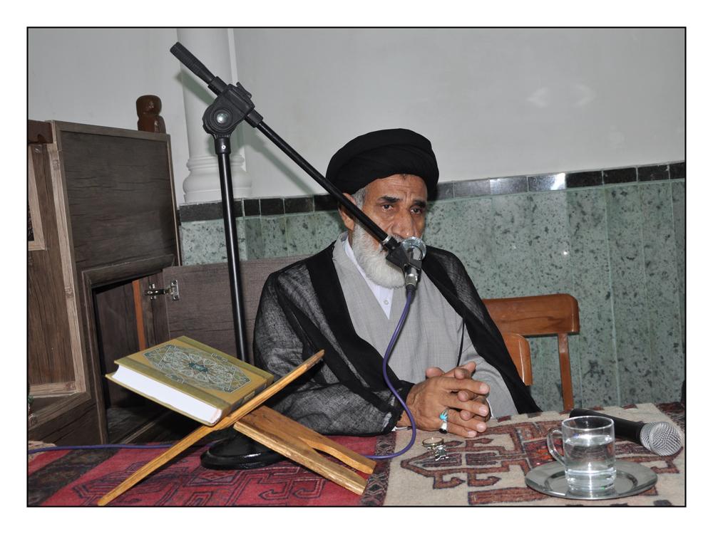 سوگواره سوم-عکس 16-محمدحسن باقری-جلسه هیأت فضای داخلی