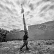 سوگواره چهارم-عکس 7-مجید شقایی فلاح-آیین های عزاداری