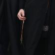 سوگواره سوم-عکس 33-سیده هاله حیدری-پیاده روی اربعین از نجف تا کربلا