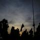 سوگواره سوم-عکس 25-حمید اسماعیل زاده-پیاده روی اربعین از نجف تا کربلا