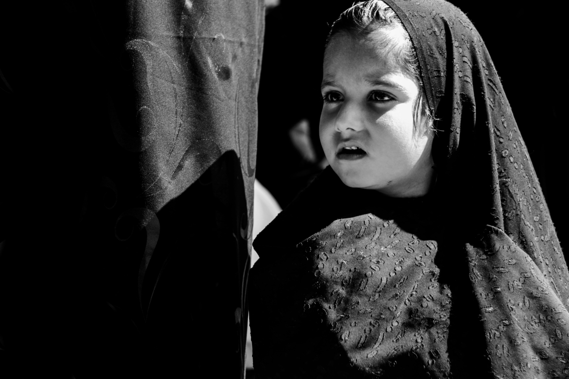 سوگواره پنجم-عکس 10-زینب رضایی-جلسه هیأت