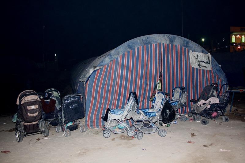 سوگواره سوم-عکس 61-امير رضا فخري-پیاده روی اربعین از نجف تا کربلا