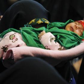 فراخوان ششمین سوگواره عاشورایی عکس هیأت-سیدرضا میرکاظمی-بخش جنبی-هیأت کودک