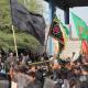 سوگواره سوم-عکس 2-صالح پورسالم-آیین های عزاداری