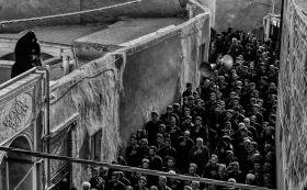 سوگواره پنجم-عکس 103-امیر قیومی-جلسه هیأت
