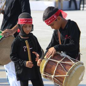 سوگواره پنجم-عکس 64-سعید دانشو...