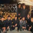 سوگواره سوم-عکس 16-محمدرضا لقائی راد-جلسه هیأت یادبود