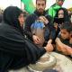 سوگواره سوم-عکس 16-مجید فریدونی-پیاده روی اربعین از نجف تا کربلا