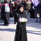 سوگواره پنجم-عکس 3-محمد امین  احمری نژاد-پیاده روی اربعین از نجف تا کربلا