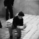 سوگواره پنجم-عکس 259-حسین رضائی سردره-جلسه هیأت