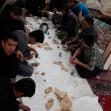 سوگواره پنجم-عکس 7-محمدحسین شیرزادی-جلسه هیأت فضای بیرونی