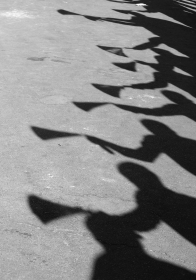 سوگواره چهارم-عکس 22-محمدرضا  خسروی چاهک -آیین های عزاداری