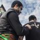 سوگواره پنجم-عکس 37-علی ابک-پیاده روی اربعین از نجف تا کربلا