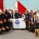 سوگواره پنجم-عکس 1-محمدرضا شادی-پیاده روی اربعین از نجف تا کربلا